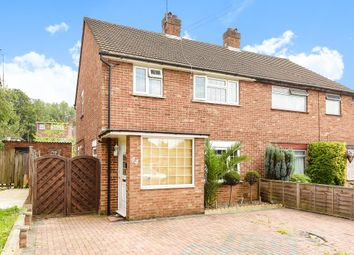 Thumbnail 3 bed semi-detached house for sale in Mill Hill, London