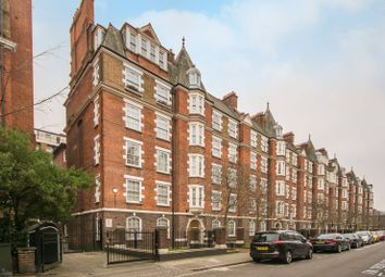 Thumbnail 1 bed flat to rent in Scott Ellis Gardens, St John's Wood