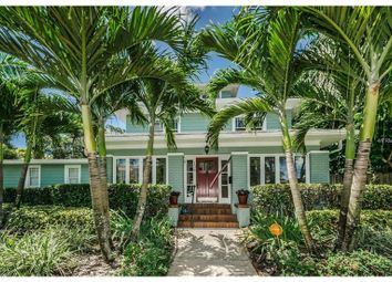Thumbnail 5 bedroom property for sale in 138 16th Avenue North, St Petersburg, Florida, United States Of America
