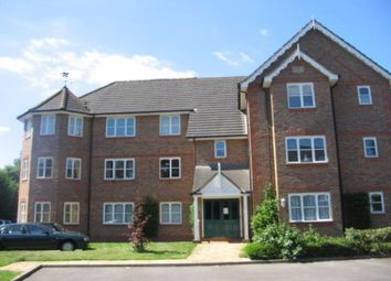 Thumbnail 2 bed flat to rent in The Beeches, Halsey Road, Watford