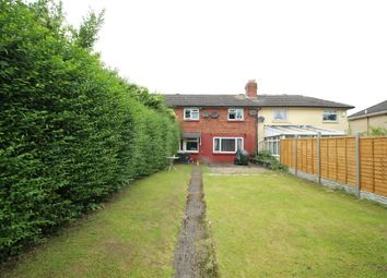 Thumbnail 2 bed terraced house to rent in Throstle Terrace, Middleton, Leeds