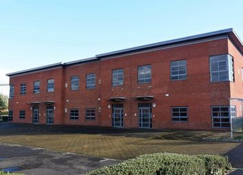 Thumbnail Office for sale in Unit A1, Optimum Business Park, William Nadin Way, Swadlincote