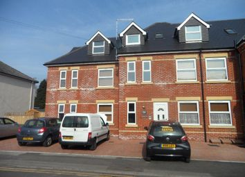 Thumbnail 1 bedroom flat to rent in Oswald Road, Winton, Bournemouth