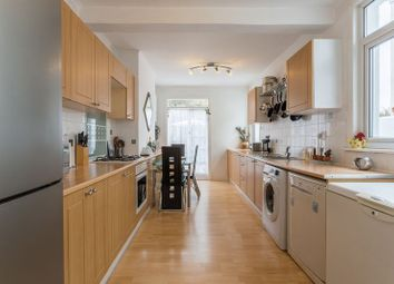 Thumbnail 4 bed terraced house for sale in Cumberland Avenue, Southend-On-Sea