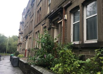 Thumbnail 1 bed flat to rent in Lochee Road, Lochee East, Dundee