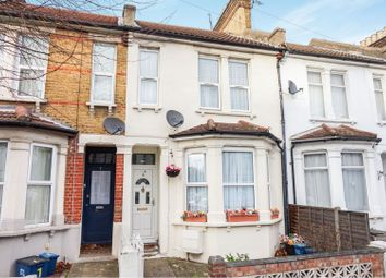 Thumbnail 4 bedroom terraced house for sale in St. Anns Road, Southend-On-Sea