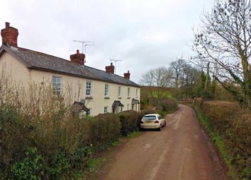 Thumbnail 3 bed property to rent in Hele, Exeter