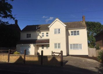 Thumbnail 6 bed detached house for sale in Highland Road, Nazeing, Essex