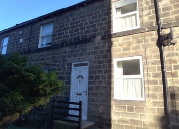 Thumbnail 1 bed terraced house to rent in Town Street, Horsforth, Leeds, West Yorkshire