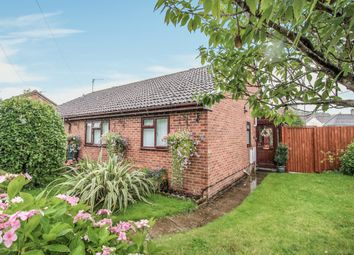 Thumbnail 2 bed semi-detached bungalow for sale in Wylye Close, Warminster