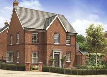 Thumbnail 4 bed detached house for sale in The Hartsop, Plot 5, Rock Lea, Abbey Road, Barrow In Furness