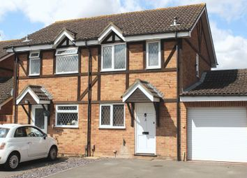 Thumbnail 3 bed semi-detached house to rent in Ravenfield, Englefield Green, Egham