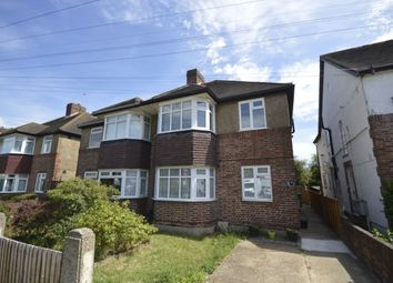 Thumbnail 2 bed flat for sale in Whitton Waye, Whitton, Hounslow