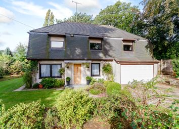 Thumbnail 5 bed detached house for sale in Devisdale Road, Bowdon, Altrincham