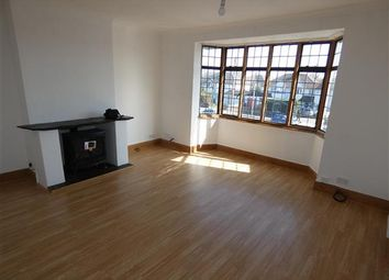 Thumbnail 2 bed flat to rent in Haslucks Green Road, Shirley, Solihull