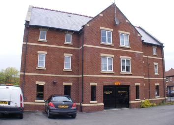 Thumbnail 2 bed flat to rent in New Road, Guisborough