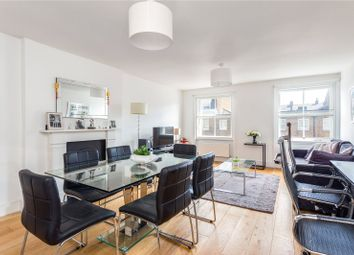 Thumbnail 3 bed flat for sale in Gloucester Place, Marylebone, London