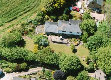 Thumbnail 3 bed detached house for sale in Orchard Lane, Helford, Helston