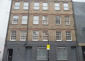 Thumbnail Studio to rent in Hornsey Road, Islington