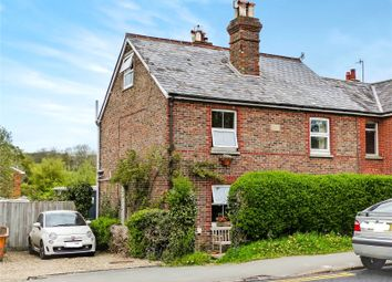 Thumbnail 2 bed semi-detached house for sale in Hartfield Road, Forest Row