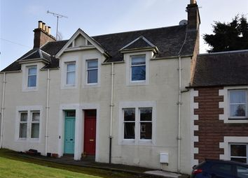 Thumbnail 3 bed property for sale in Burrell Square, Crieff