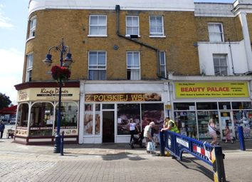 Thumbnail Retail premises to let in King Street, Gravesend