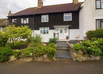 Thumbnail 3 bed terraced house for sale in The Durlocks, Folkestone