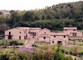 Thumbnail 47 bed farmhouse for sale in Via Cennina, Bucine, Arezzo, Tuscany, Italy