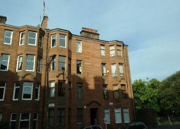 Thumbnail 1 bed flat to rent in Garrioch Road, North Kelvinside, Glasgow