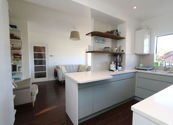 Thumbnail 1 bed flat for sale in Kingfisher Court, Bridge Road, East Molesey, Surrey