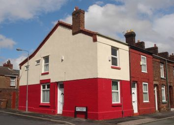 Thumbnail 3 bed end terrace house to rent in Parr Mount Street, St. Helens