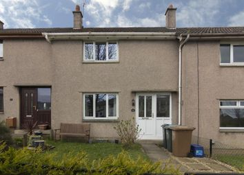 Thumbnail 2 bedroom terraced house for sale in 54 Forth View Crescent, Currie