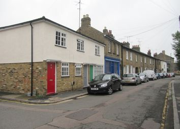 Thumbnail 1 bed end terrace house to rent in Port Vale, Hertford