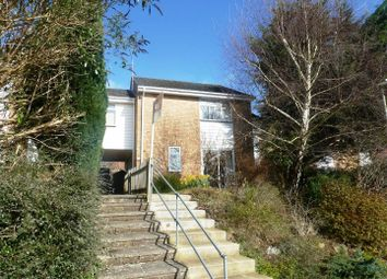 Thumbnail 2 bed semi-detached house for sale in The Valley, Winchester