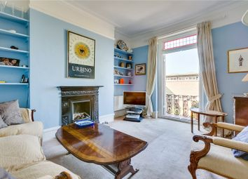 Thumbnail 3 bed flat for sale in Arundel Mansions, Kelvedon Road, Parsons Green