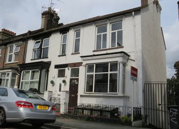 Thumbnail 4 bed end terrace house for sale in Gladstone Road, Watford