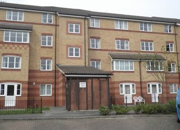 Thumbnail 1 bed flat to rent in Peatey Court, Princes Gate, High Wycombe