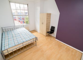 Thumbnail 2 bed shared accommodation to rent in Shadwell Gardens, London
