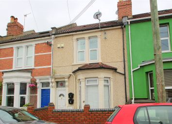 Thumbnail 1 bed flat for sale in Quantock Road, Windmill Hill, Bristol