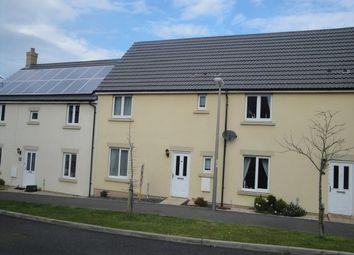 Thumbnail 3 bedroom property to rent in Chapel Park Close, Bideford