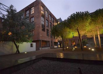Thumbnail 1 bed flat to rent in 11 Hulme Road, Castlefields, Manchester