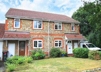 Thumbnail 3 bed semi-detached house for sale in Cottesloe Close, Bisley, Woking
