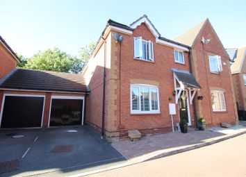 Thumbnail 3 bed semi-detached house for sale in Chelsea Gardens, Church Langley, Harlow