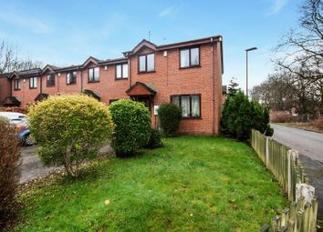 Thumbnail 3 bed terraced house for sale in 20 Holly Oak Gardens, Heywood