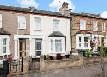 Thumbnail 2 bed terraced house for sale in Treviso Road, Forest Hill, London