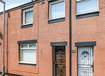 3 bed terraced house for sale in Cautley Road, Leeds LS9