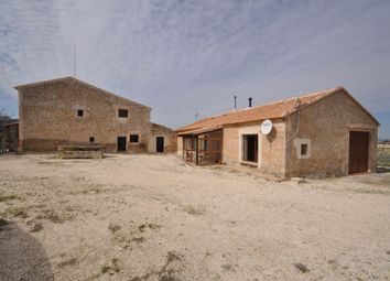 Thumbnail 8 bed country house for sale in La Zarza, Costa Blanca South, Spain