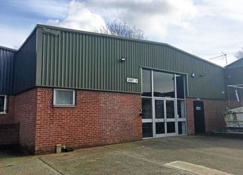 Thumbnail Industrial to let in Southampton Road, Ringwood