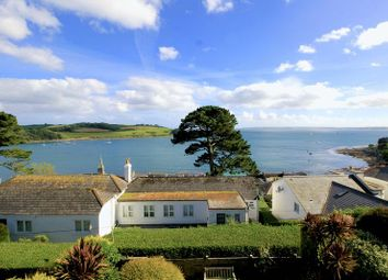 Thumbnail 4 bed detached house for sale in Sea View Crescent, St. Mawes, Truro