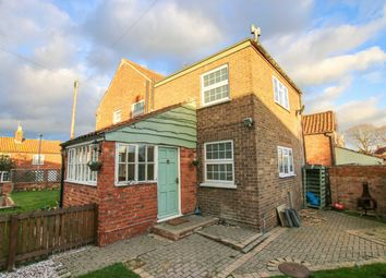 Thumbnail 4 bed semi-detached house for sale in Front Street, Normanby-By-Spital, Lincolnshire